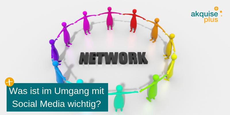 Netzwerk Figuren